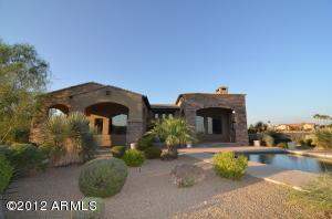 11918 N EAGLE RIDGE Drive, Scottsdale, AZ 85268