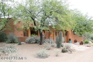 5975 E LYSILOMA Place, Carefree, AZ 85377
