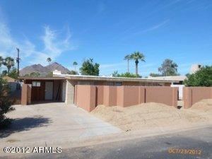 5022 N SCOTTSDALE Road, Paradise Valley, AZ 85253
