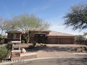 8115 W BRIDEN Lane, Peoria, AZ 85383