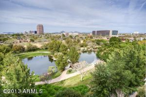208 W PORTLAND Street, 558, Phoenix, AZ 85003