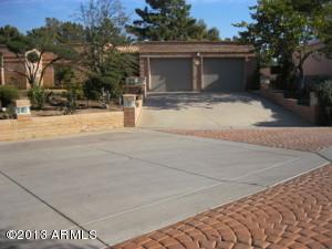 2522 E MONTEBELLO Avenue, Phoenix, AZ 85016