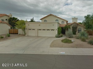 3514 E DESERT WILLOW Road, Phoenix, AZ 85044