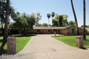 321 E WAGON WHEEL Drive, Phoenix, AZ 85020