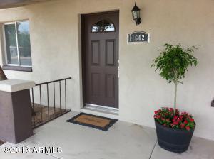 11602 N 32ND Place, Phoenix, AZ 85028