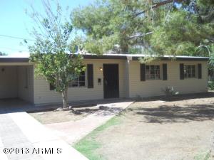 4536 N 17TH Drive, Phoenix, AZ 85015