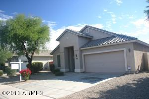 3361 E HAMPTON Lane, Gilbert, AZ 85295