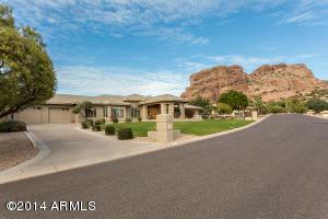 4544 E ROCKRIDGE Road, Phoenix, AZ 85018