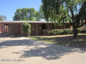 4535 N 17TH Drive, Phoenix, AZ 85015