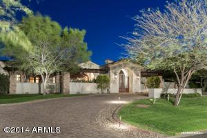 6321 E MAVERICK Road, Paradise Valley, AZ 85253