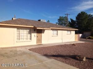5509 N 22ND Drive, Phoenix, AZ 85015