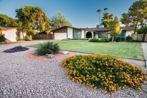 4346 W Sandra Circle, Glendale, AZ 85308