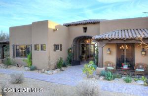 37683 N Boulder View Drive, Scottsdale, AZ 85262