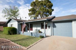 4539 N 18TH Avenue, Phoenix, AZ 85015