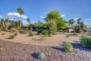 4535 E PALOMINO Road, Phoenix, AZ 85018