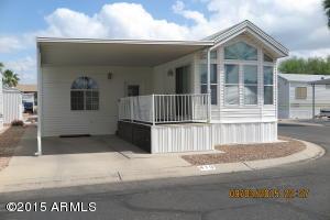 3710 S GOLDFIELD Road, 419, Apache Junction, AZ 85119
