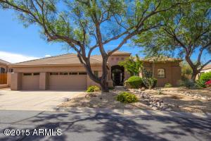 13419 E SORREL Lane, Scottsdale, AZ 85259