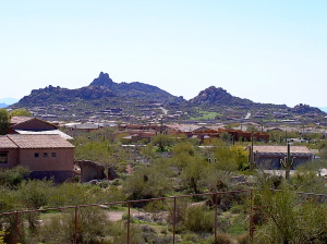 29201 N 114TH Street, Scottsdale, AZ 85262