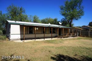 18810 E MECHLING Drive, Black Canyon City, AZ 85324
