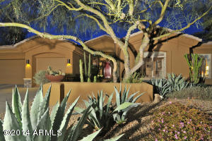 8872 E Via De Luna Drive, Scottsdale, AZ 85255