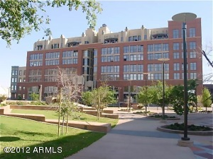 Lofts at Orchidhouse