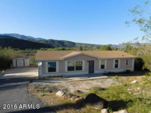 18929 E QUEENS Way, Black Canyon City, AZ 85324