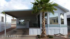 3710 S GOLDFIELD Road, 663, Apache Junction, AZ 85119