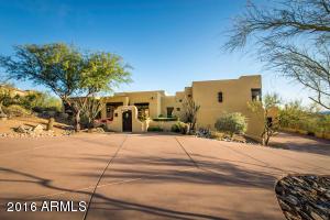 6207 E Villa Cassandra Way, Carefree, AZ 85377