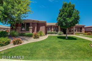 2680 E Lynx Place, Chandler, AZ 85249