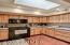 Kitchen/Skylight