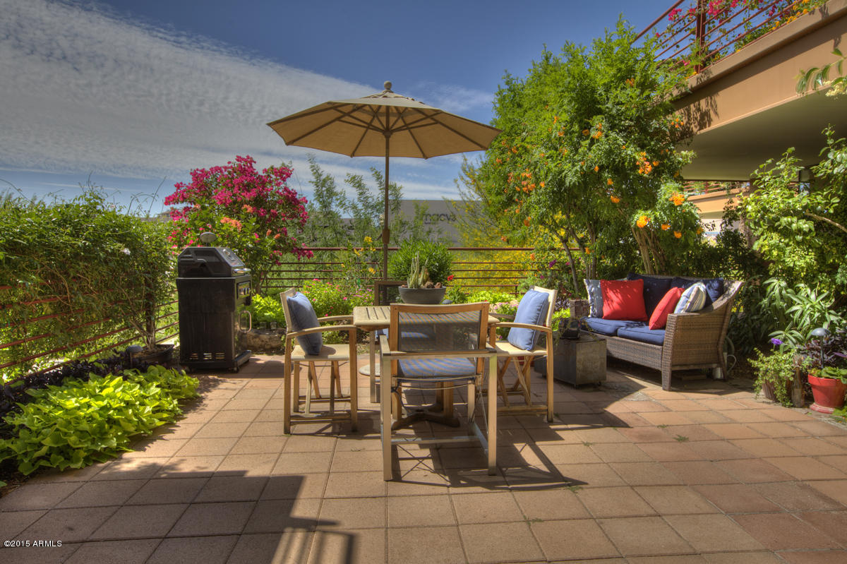 Condos, Town Houses, And Patio Homes For Sale In Scottsdale