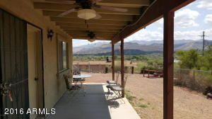33600 S BOYDS Way, Black Canyon City, AZ 85324