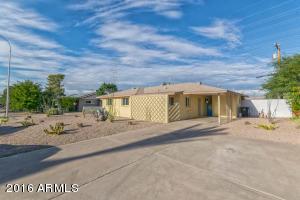 1713 S FARMER Avenue, Tempe, AZ 85281