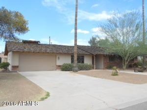 526 E BISHOP Drive, Tempe, AZ 85282
