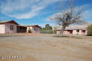 375 S VULTURE MINE Road, Wickenburg, AZ 85390
