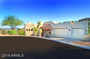 16404 N CANYON Drive, Fountain Hills, AZ 85268