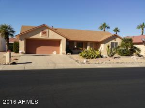 14720 W SKY HAWK Drive, Sun City West, AZ 85375