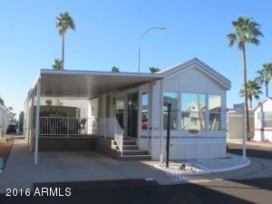 3710 S Goldfield Road, 652, Apache Junction, AZ 85119