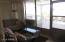 Screened-in Arizona Room