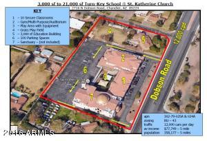 2716 N DOBSON Road, Chandler, AZ 85224