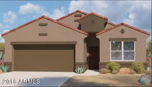 6887 S BLUE HILLS Drive, Buckeye, AZ 85326