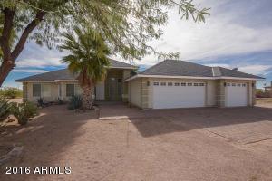 21123 W CHUCKWAGON Lane, Wittmann, AZ 85361