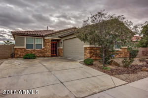 17349 W PINNACLE VISTA Drive, Surprise, AZ 85387