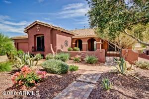 Morning Coffee in the Cobblestone Courtyard, this Home has Wonderful Curb Appeal.