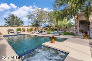 8922 E CALLE DEL PALO VERDE, Scottsdale, AZ 85255