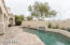 Pebbletech pool, spa & water feature