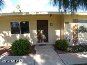 13265 N 110TH Avenue, Sun City, AZ 85351