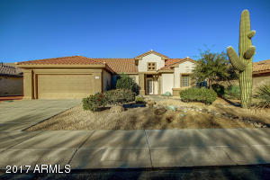 17310 N GALILEO Way, Surprise, AZ 85374
