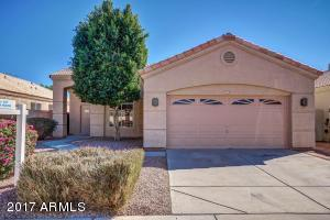 717 N GREGORY Place, Chandler, AZ 85226