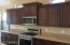 Upgraded Luxury Stagger at Kitchen Cabinets